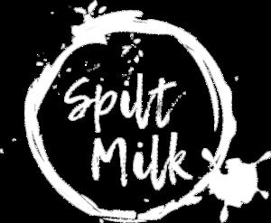 Spilt Milk logo